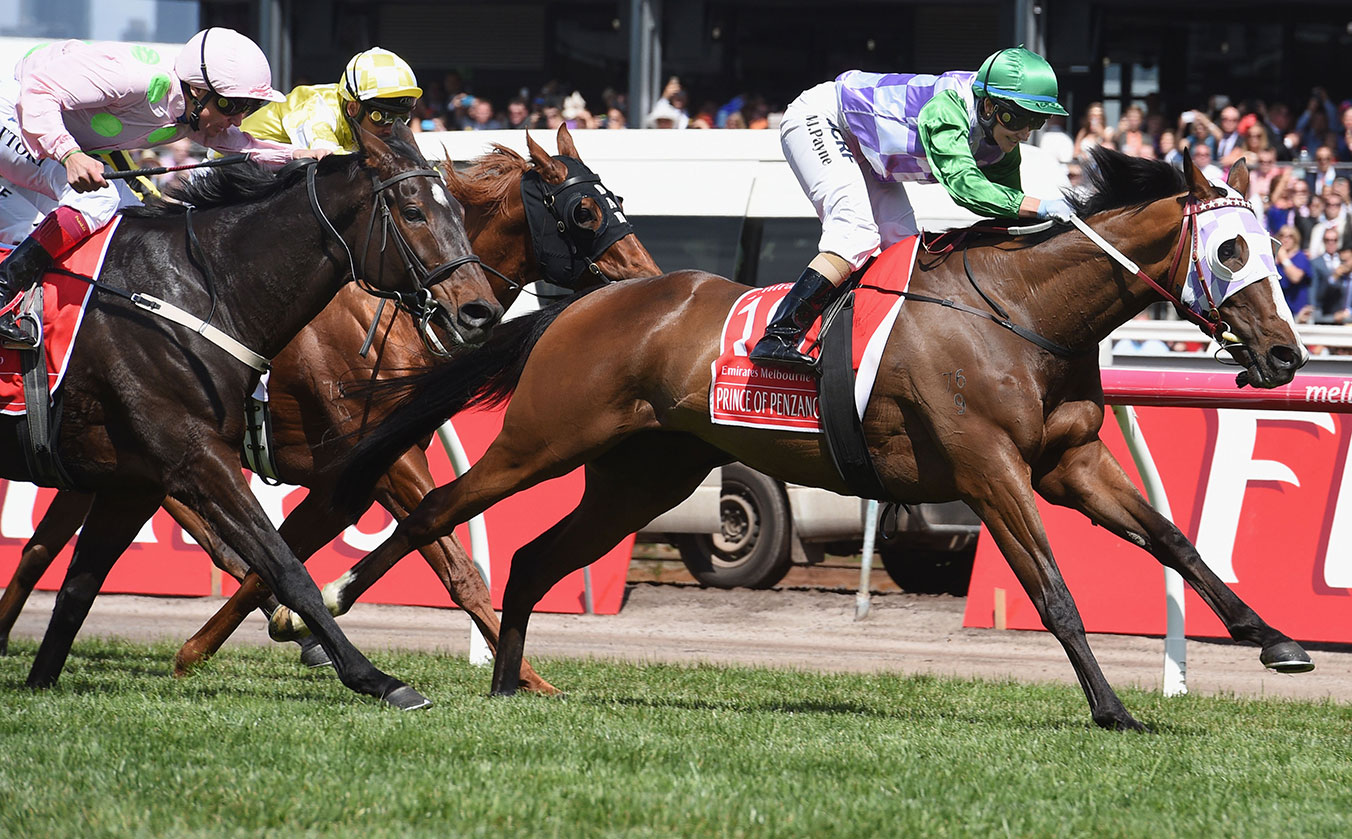 Melbourne Cup in Australia in 2019 – the Celebration is ...