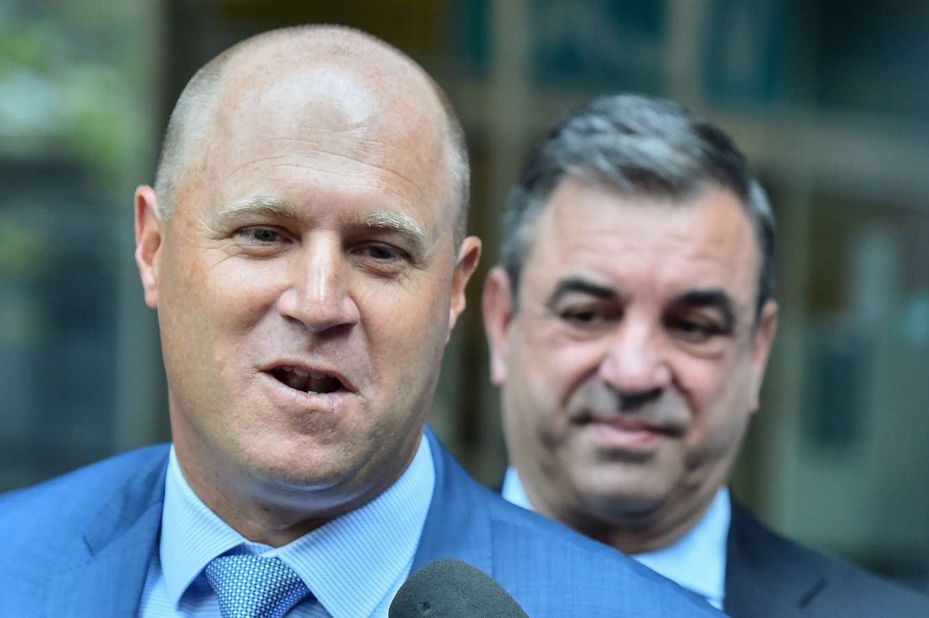 Victorian trainers win appeal over cobalt charges