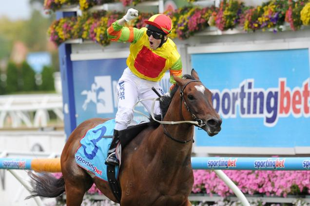 World-class sprinter set to fly at the Valley