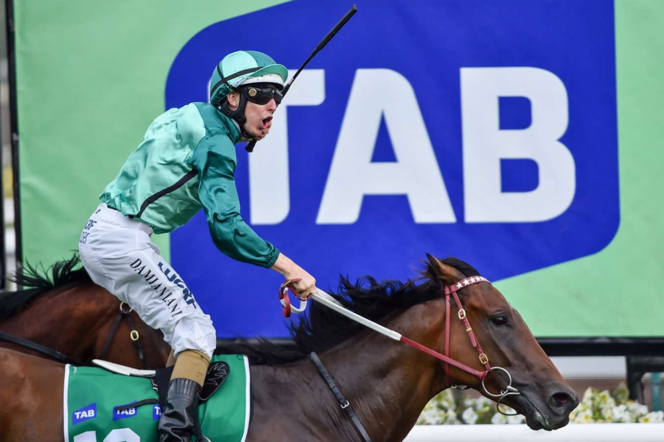 Australian tribunal clears bookmaker Tabcorp to buy lotto firm for $4.7 bln