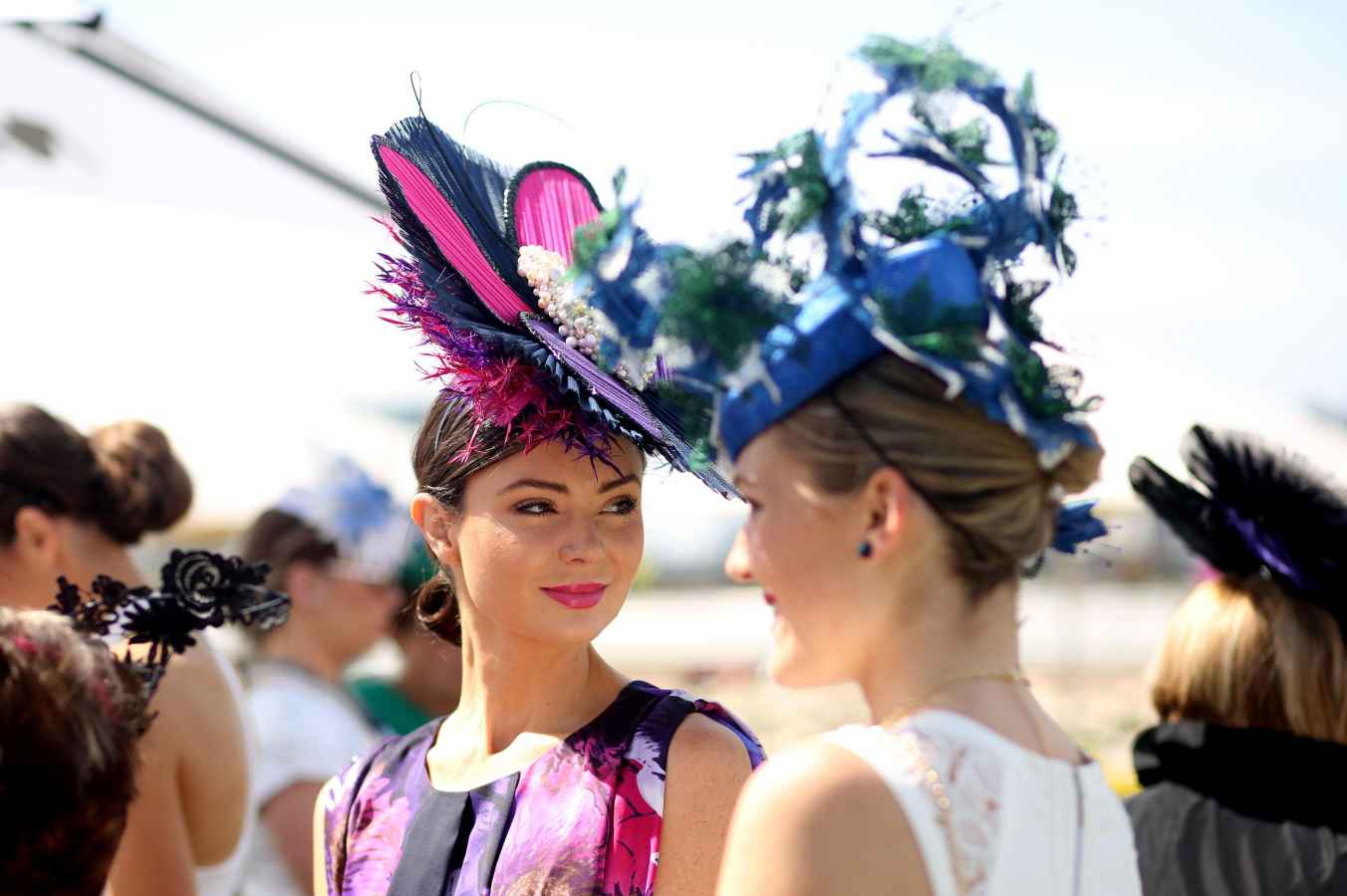 Forum on this topic: Top Spring Racing Carnival Trends 2015, top-spring-racing-carnival-trends-2015/