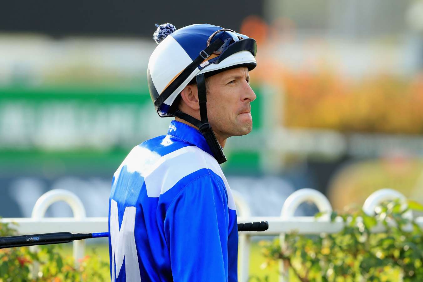 Hugh Bowman to miss Winx ride