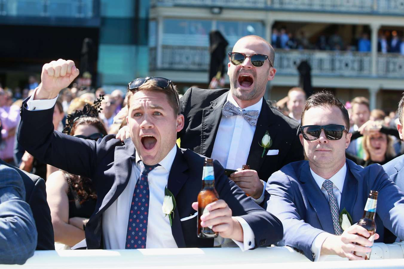 Melbourne Cup Time