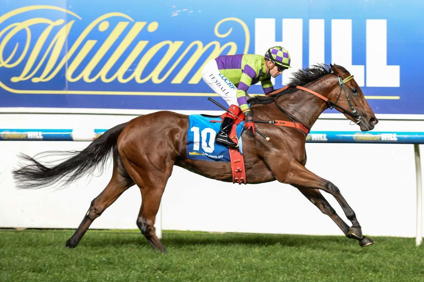 CrownBet wins race for William Hill's Australian business