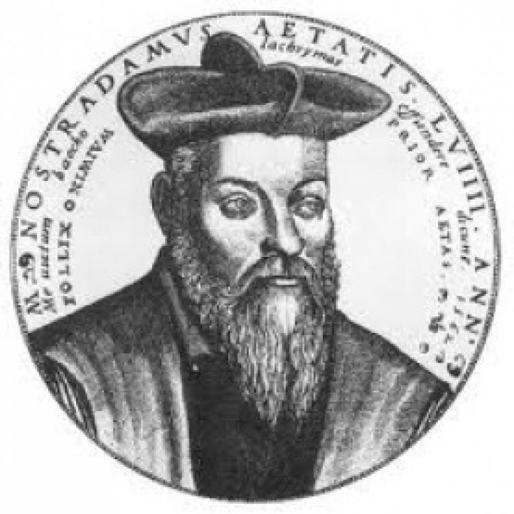 """a biography and life work of nostradamus a french mystic Nostradamus prophecies for 2017 and beyond bringing back to life the great king of the mongols"""" nostradamus was a french visionary."""