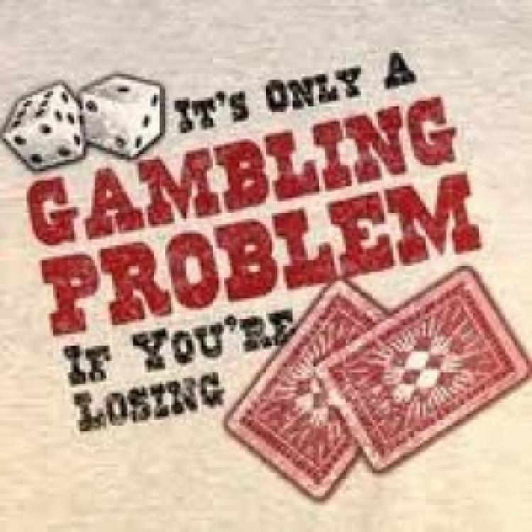 Gambling and its problems pachanga casino in san diego