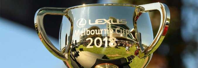 2018 Melbourne Cup Winner
