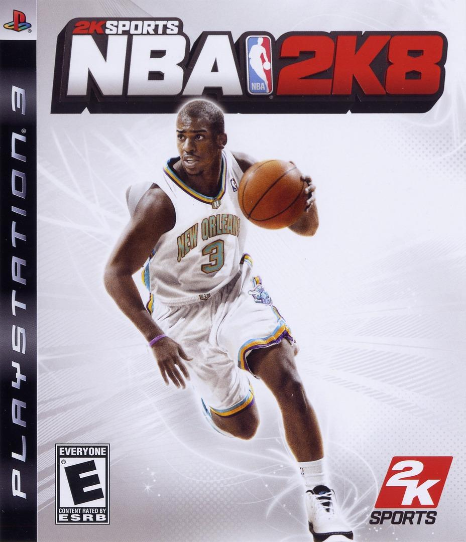 Ranking Every NBA 2K Cover From The Last 20 Years