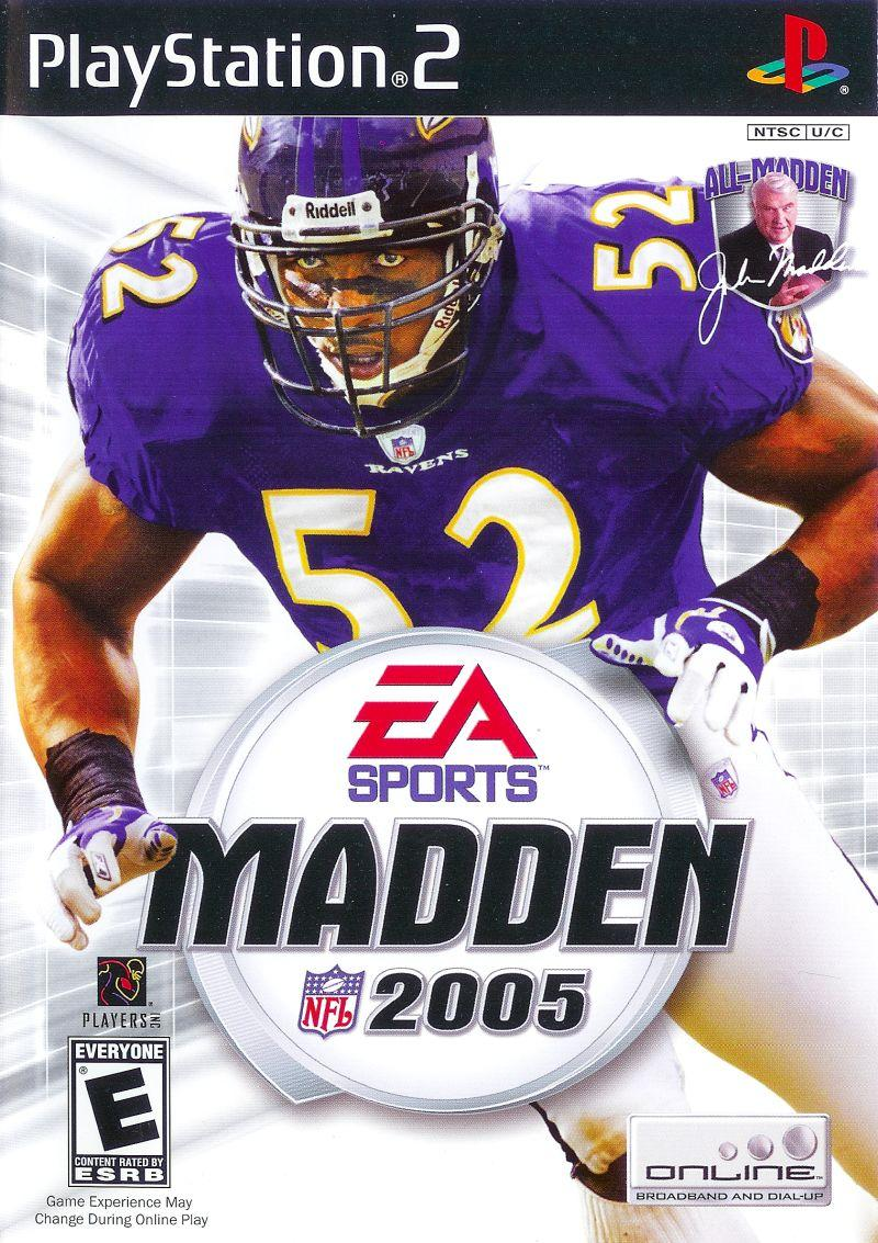 Ranking every Madden cover from the last 20 years | Odds