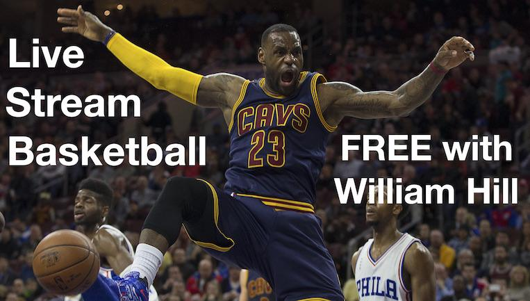 Live Stream Basketball FREE online