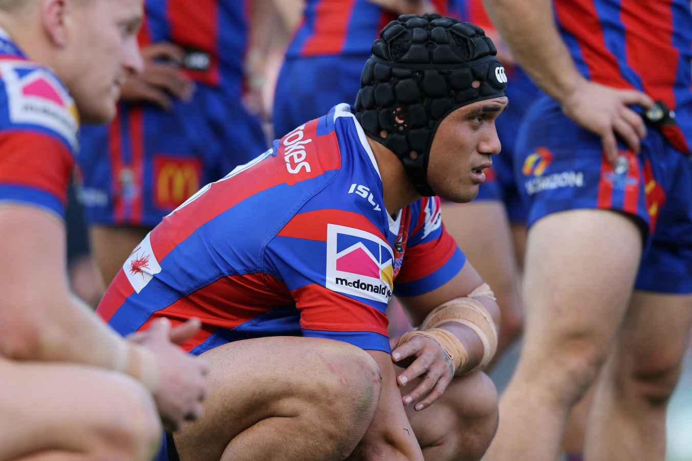 Newcastle Knights look to bounce back in 2019
