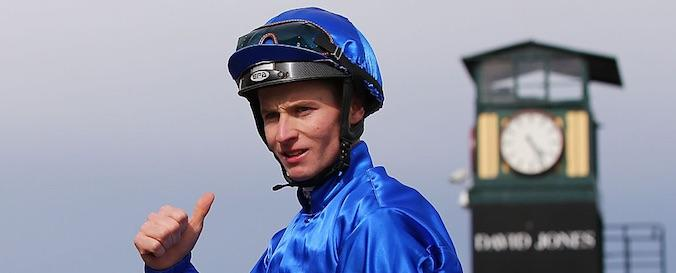James McDonald Melbourne Cup Jockey