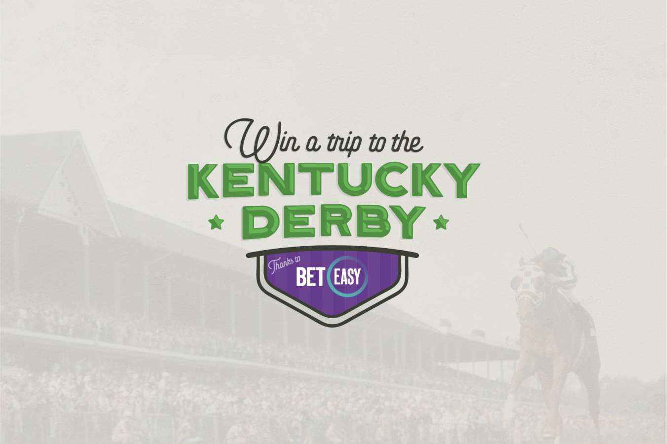 Kentucky Derby competition