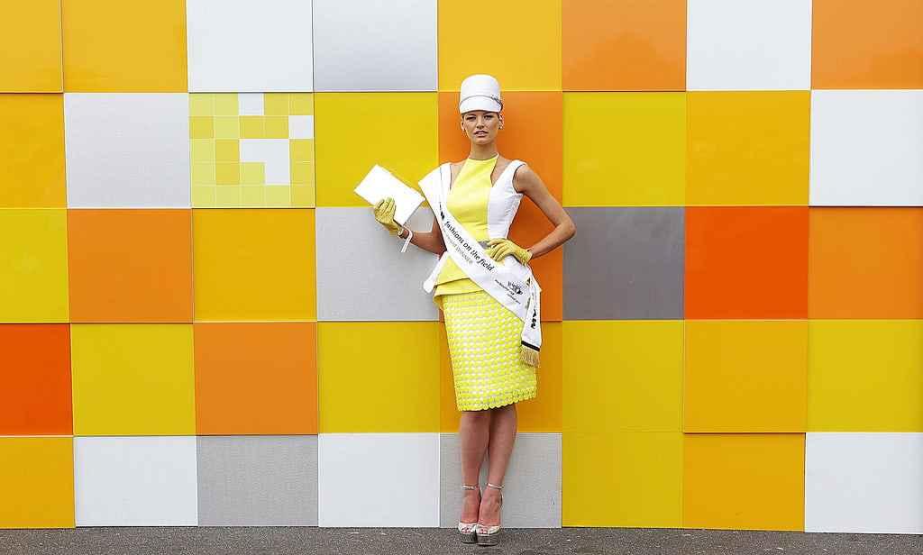 Melbourne Cup 2021 Fashion Tips Dresses Hats