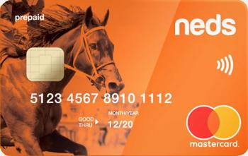 Neds Card, Access Your Wins Fast