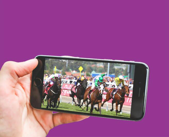 Melbourne Cup Live Stream
