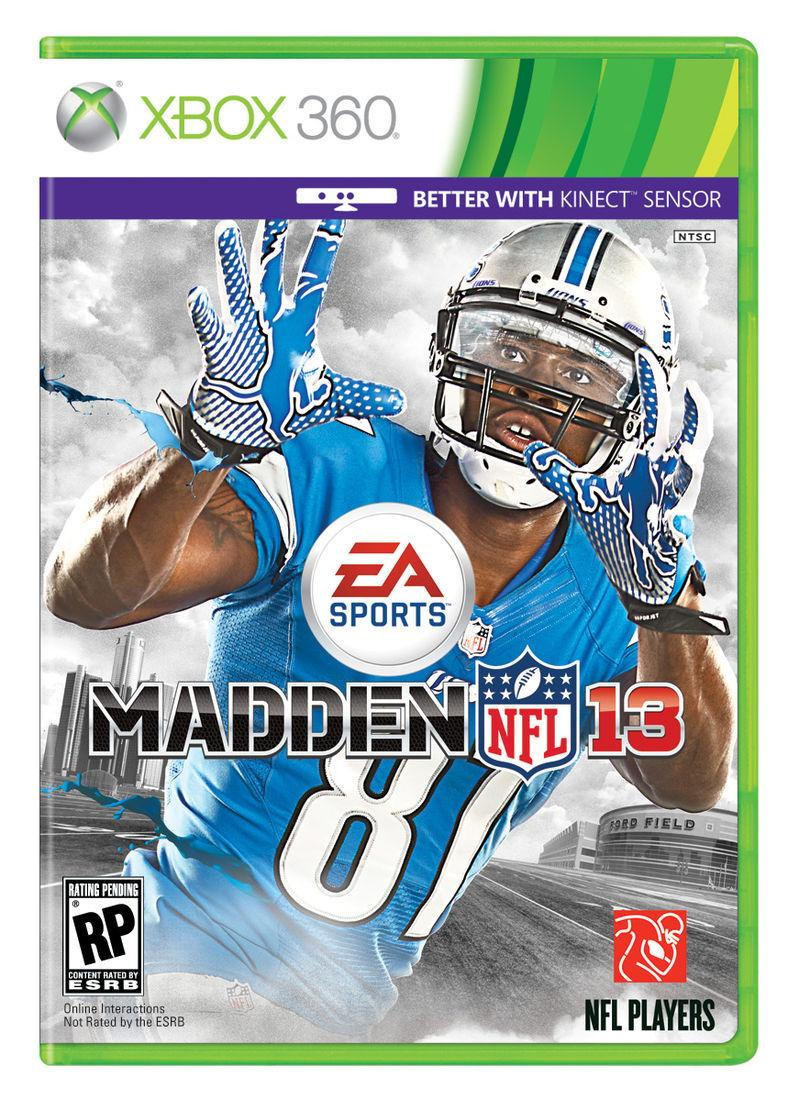 Ranking every Madden cover from the last 20 years   Odds