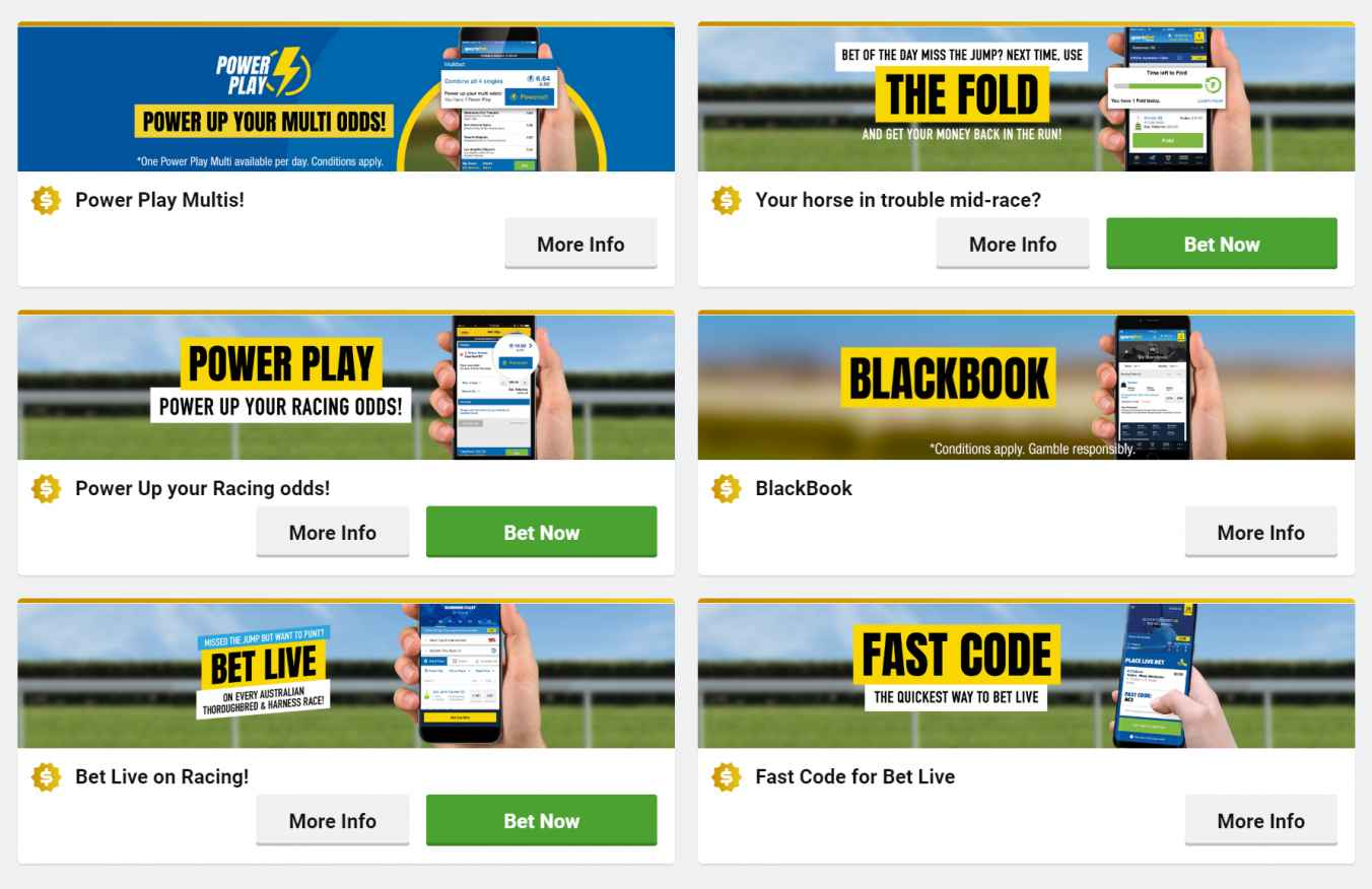 47016636c Sportsbet Promo Code and Bonus Bets From  25 To  600 - Punters.com.au