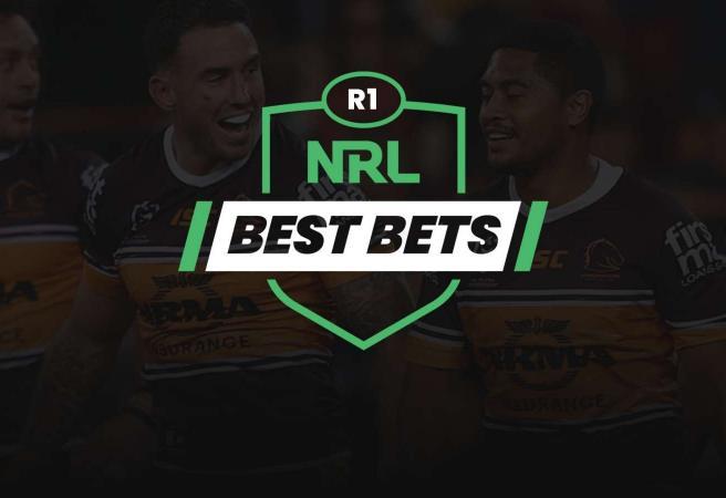 NRL Round 1: Betting Tips