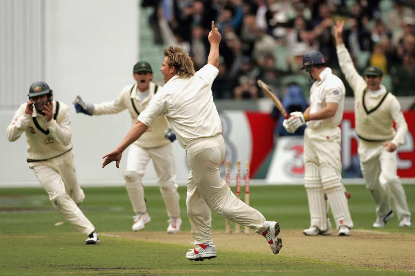 Five Most Memorable Boxing Day Test Moments