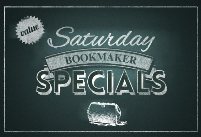 Weekend Betting Specials