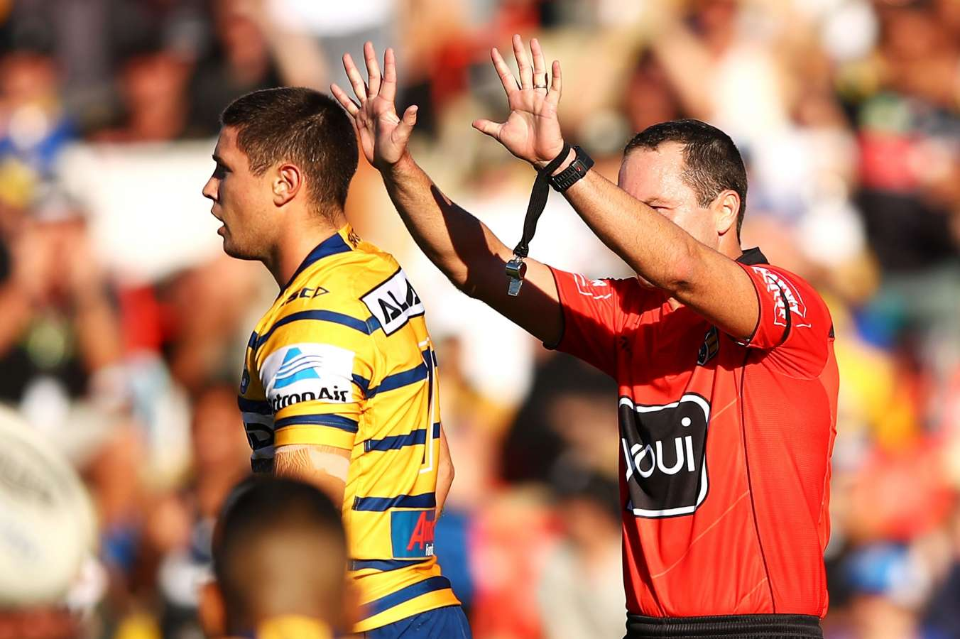 NRL Round 5: Bets of the Week