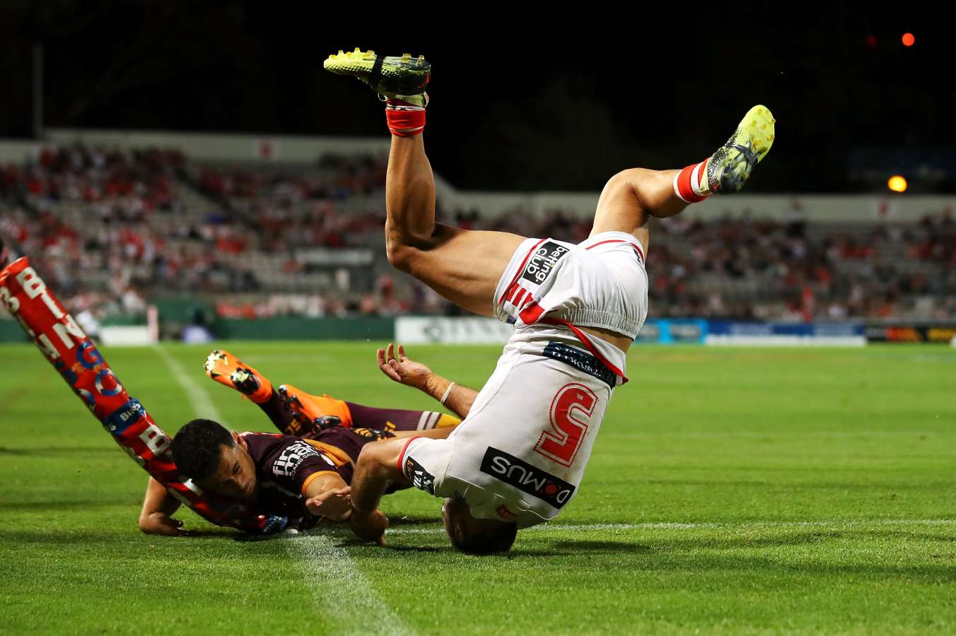 NRL Round 6: Bets of the Week