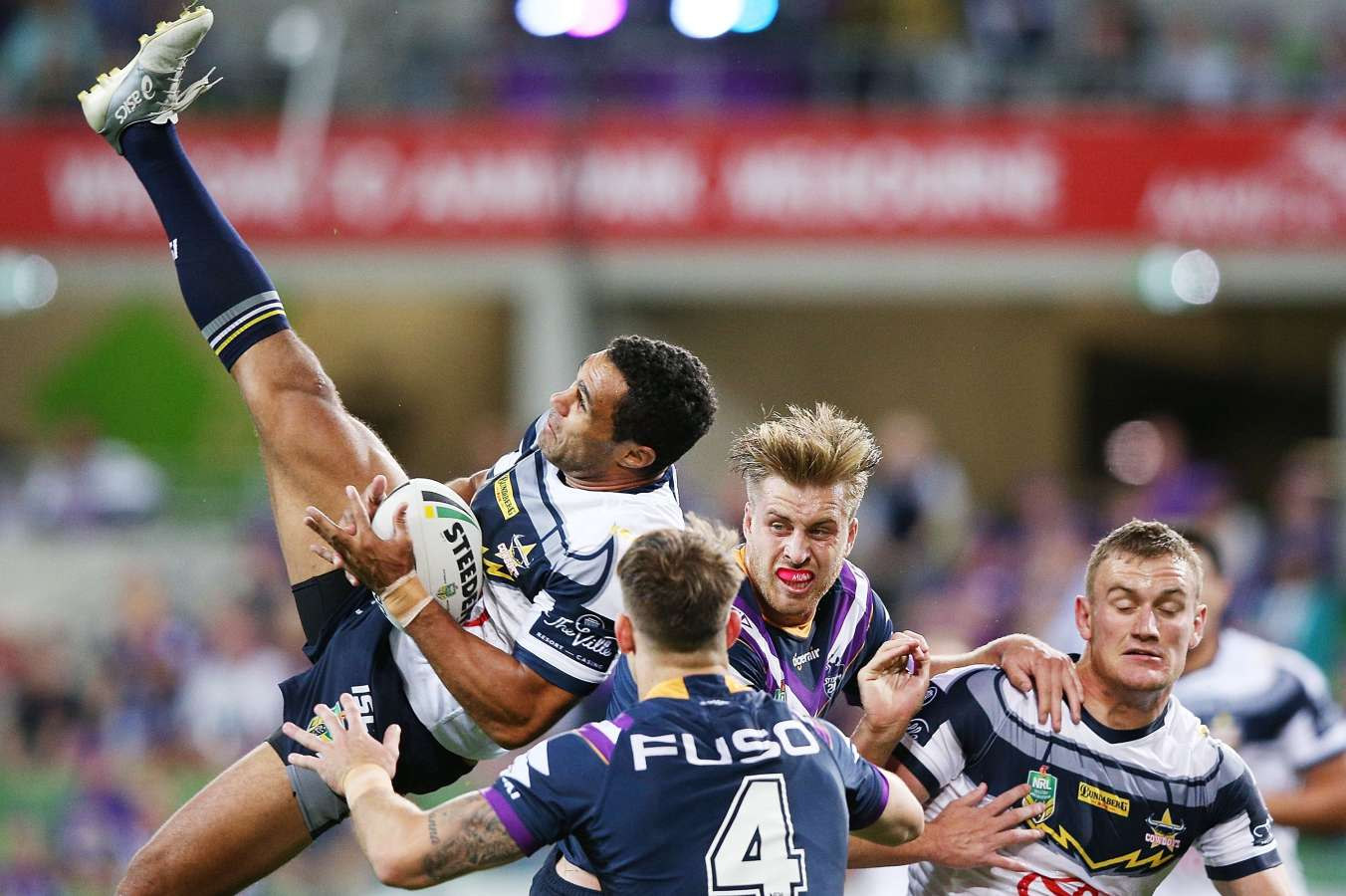 NRL Round 12: Bets of the Week