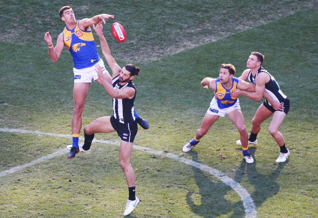 Qualifying Final: West Coast vs Collingwood Betting Preview and Tips