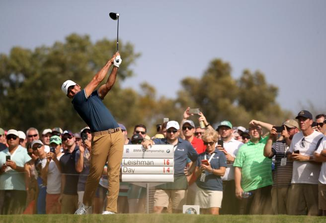 US PGA Betting Tips: BMW Championship