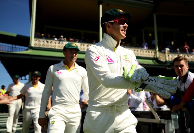 Australia unveil new-look Test squad for tour of UAE