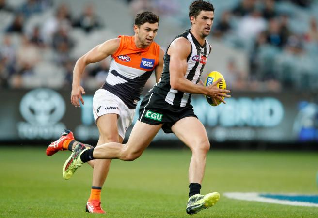 Semi-Final: Collingwood vs GWS Betting Preview, Multi and Tips