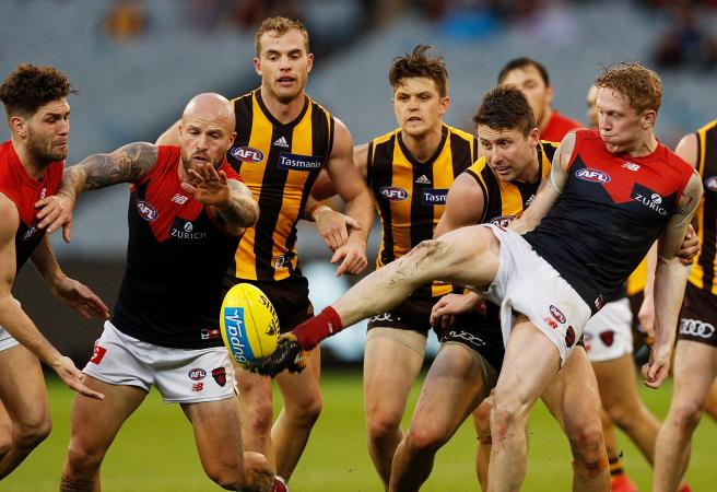 Semi-Final: Hawthorn vs Melbourne Betting Preview, Multi and Tips