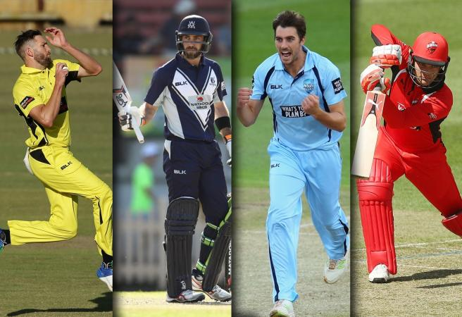 JLT One Day Cup: State-by-state preview