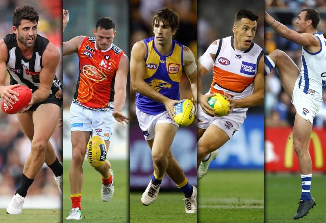 What your AFL club needs during the trade period
