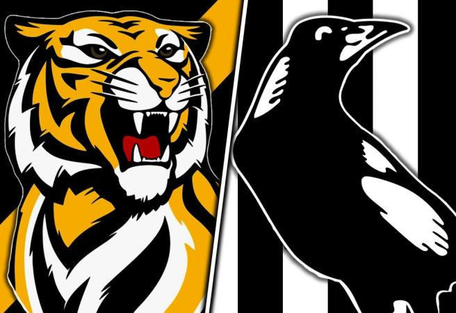 Preliminary Final: Richmond vs Collingwood Preview, Multi and Tips