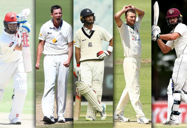 Snubbed XI: Most unlucky to miss out on the Test Squad