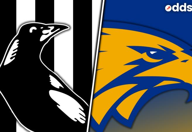 Collingwood vs West Coast: AFL Grand Final Preview, Multi and Tips