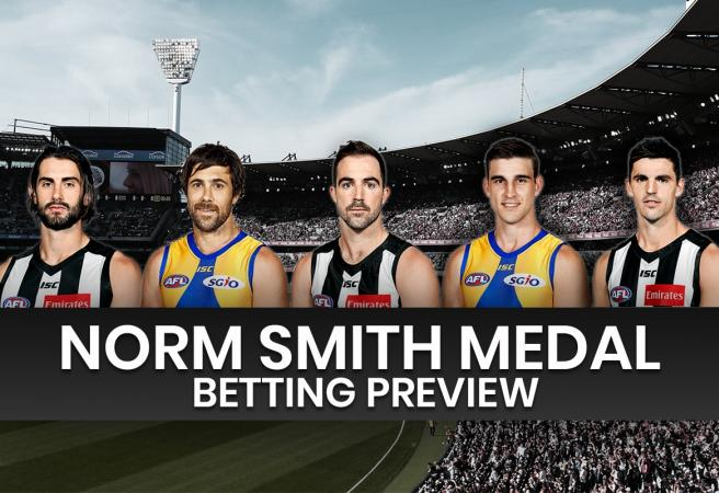 Norm Smith Medal Preview and Betting Guide