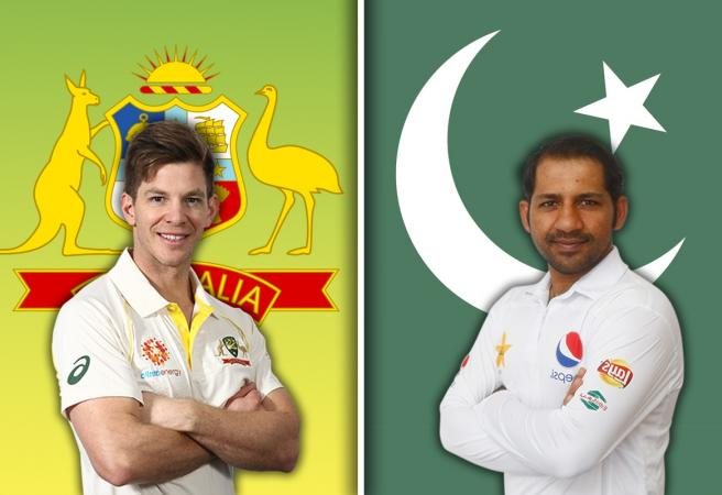 Australia vs Pakistan: 1st Test Preview and Tips
