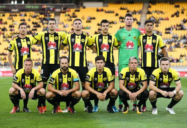 A-League: Wellington Pheonix Season Preview