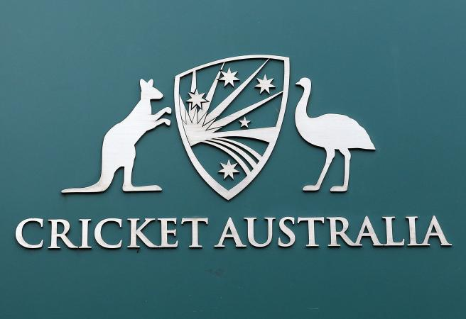 Cricket Australia announce new CEO