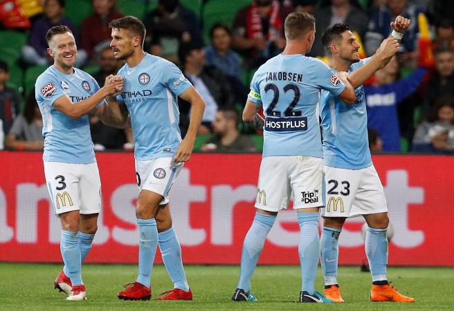 A-League: Melbourne City Season Preview