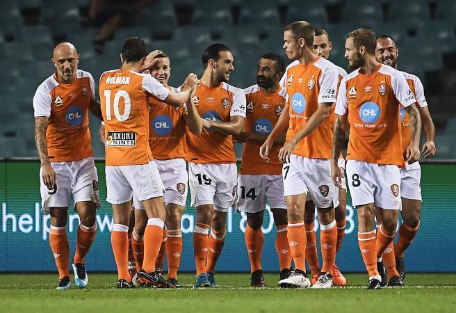 A-League: Brisbane Roar Season Preview