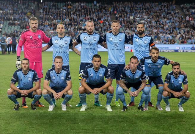 A-League: Sydney FC Season Preview
