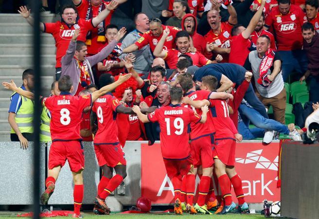 A-League: Adelaide United Season Preview
