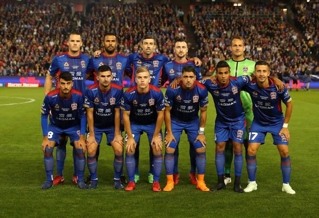 A-League: Newcastle Jets Season Preview