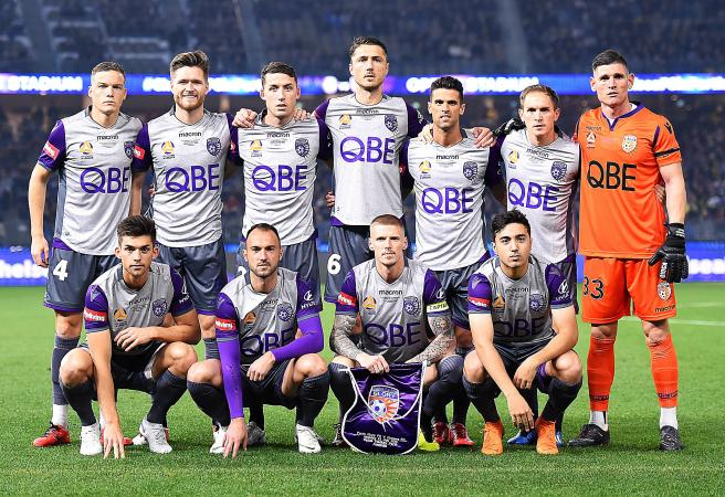A-League: Perth Glory Season Preview