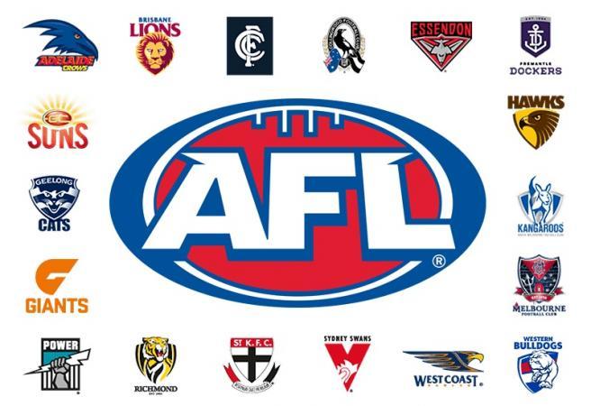 2019 AFL Fixture Released
