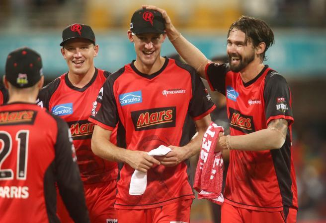 BBL: Melbourne Renegades Season Preview